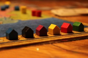 Boardgaming Inc