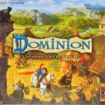 Dominion - In Naam van de Koning